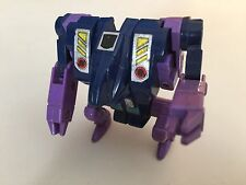 Transformers G1 1987 BLOT loose figure  abominus