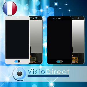 Ecran complet pour Huawei P10 vitre tactile + ecran LCD noir blanc + ... 1c67c71bfd2b