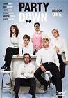 Party Down Season 1 2 Disc DVD