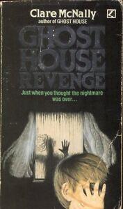 Ghost House Revenge,Clare McNally | eBay