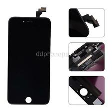 White LCD Display Touch Screen Digitizer Frame Assembly for iPhone 6 Plus