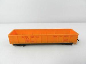 Mantua HO Union Pacific Train Gondola #X159 RR Model Railroad