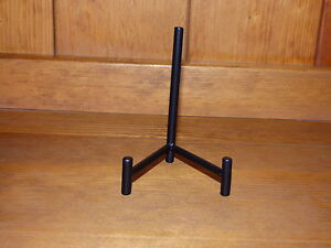 Image Is Loading Ceramic Art Tile Plate Coaster Stand Display Holder