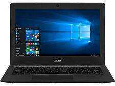"Acer AO1-131M-C7Z6-CA 11.6"" Bilingual Laptop Intel Celeron N3050 (1.60 GHz) 2 GB"
