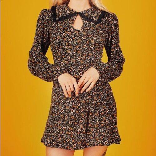 Valfré Dolls Kill Valfre Shilloh Dress, Size XS, B