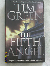 the fifth angel green tim