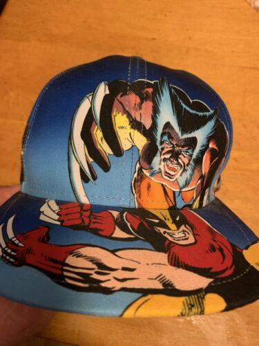 Marvel New Era WOLVERINE Hat