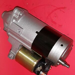 Auto Parts & Accessories Hyundai Tucson  2005 to 2009 V6/2.7L Engine with Auto Trans Starter Motor