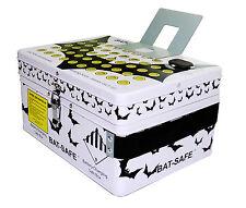 Bat-Safe Lipo Battery Fire Resistant Safe Charging Box - DENTED