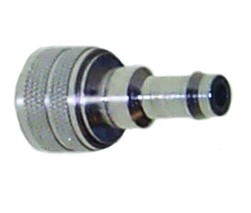 Female Fuel Line Connector Engine or Tank End Suzuki 65750-95510 65750-95500