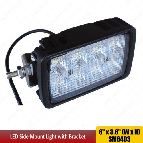 For Massey Ferguson 6235 6245 6255 6265 6270 6280 6290 Led tractor Work light x1