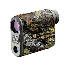 Leupold Rx-1200i Tbr/W With Dna Laser Rangefinder Mossy Oak Break-Up Infinity Ol