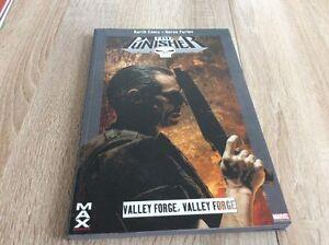 Marvel Max 28 Punisher Valley Forge - Deutschland - Marvel Max 28 Punisher Valley Forge - Deutschland