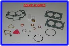 NSU RO 80, Solex 32 DDITS, Vergaser Reparatursatz, NEU!!!
