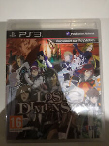 lost-dimension-ps3-ps-playstation-3-neuf