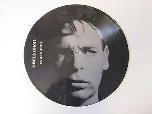 Gary-Numan-Absolution-NUMP27-PICTURE-DISC-Vinyl-12-034-Single-Record-1990s