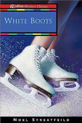 1 of 1 - Collins Modern Classics – White Boots (Essential Modern Classics), Streatfeild,