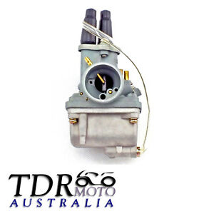 TDR-PW80-PY80-COYOTE-80-CARBURETOR-CARBY-FOR-YAMAHA-PEEWEE-PW-PY-MAIN-JET-PARTS