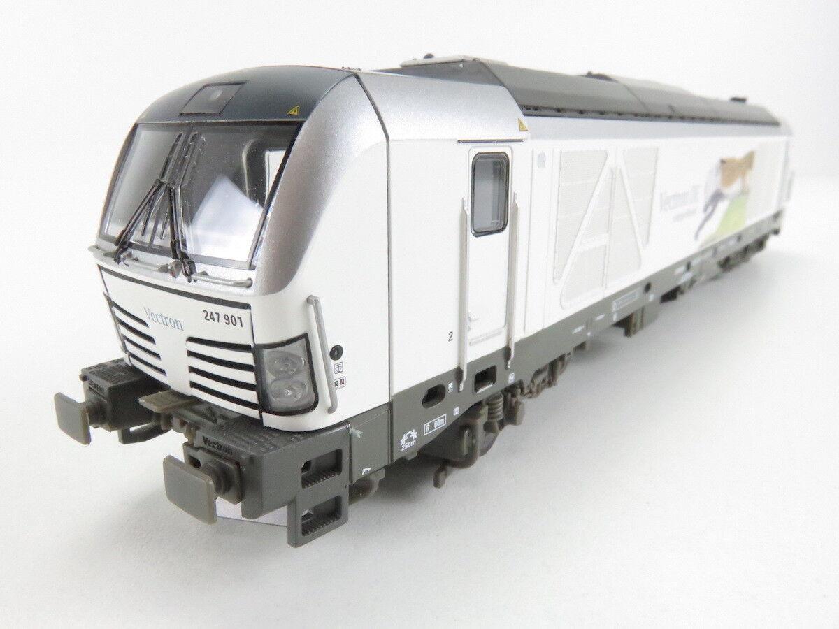 (TH154) Piko 59985 AC H0 Diesellok Vectron 247 SIEherr, EP VI, EVP