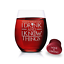 Game-Of-Thrones-Wine-Glass-I-Drink-and-I-Know-Things-1-Stemless-Glass-15-OZ thumbnail 1