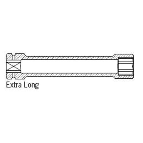 "33mm Extra Long Impact Socket Sunex 433MXL 3//4/"" Dr"