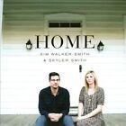 Home [Digipak] by Kim Walker-Smith/Skyler Smith/Kim & Skyler (CD, 2013, Jesus Culture Music)