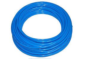 50m poliuretano tubo flexible aire comprimido manguera for Manguera para aire comprimido