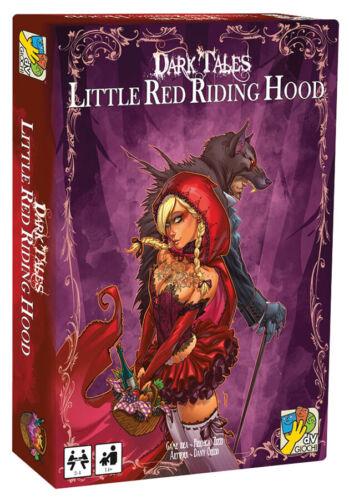 Dark Tales dV Giochi Little Red Riding Hood Expansion DVG9226