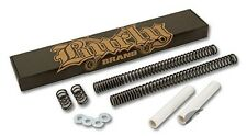 Abbassamento Forcelle Harley FLH/FLT 87-13 FXWG 80-86 Softail 84 Up Dyna 92-05