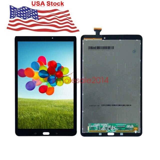 LCD Display Touch Screen Digitizer For Samsung Galaxy Tab E 9.6 S T560 SM-T560NU