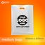Company-039-s-Bag-con-logo-su-misura-in-plastica-Carrier-Bags miniatura 22