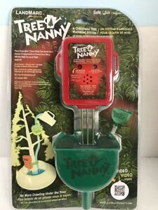 Christmas Tree Watering System.Details About Tree Nanny Electronic Christmas Tree Watering System Plays Jingle Bells