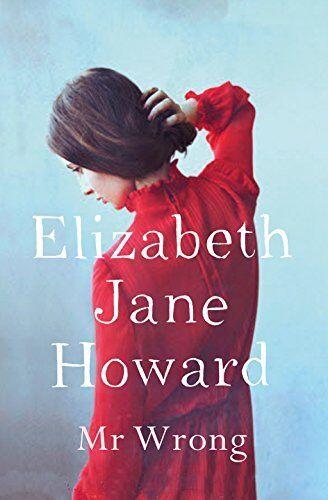 1 of 1 - ELIZABETH JANE HOWARD __ MR WRONG __ SHELF WEAR __ FREEPOST UK
