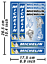 Michelin Tires Decals Stickers Vinyl Graphics Autocollant Aufkleber Adesivi //607