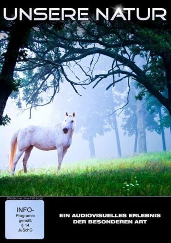 1 von 1 - Unsere Natur - Ein audiovisuelles Erlebnis der besonderen Art (2012)