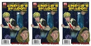 Enders-Shadow-Battle-School-4-2009-Marvel-Comics-3-Comics