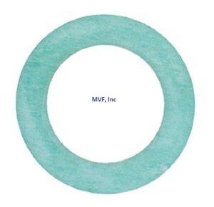 "1/2"" 125/150 ANSI Ring Gasket Flange Gasket 1/8"" Thick Style 1125 Non Asbestos"