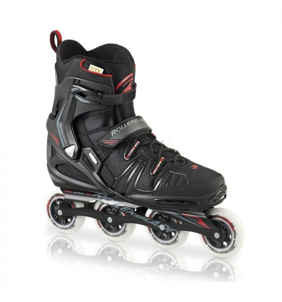 Rollerblade XL (Big Feet) men's size U.K.14.5 (U.S. 15.5, )