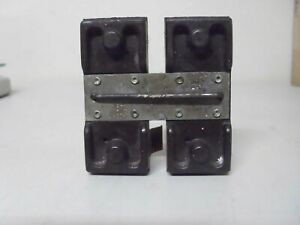 VINTAGE MADE IN CANADA FUSE BOX PULL OUT 30 - 60 AMP 230V AC | eBayeBay