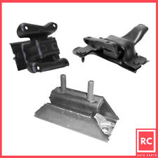M1191 For 1997-2004 Ford F250//350 Super Duty 5.4L 2WD Trans Mount 2884 5339 5338