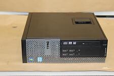 DELL OPTIPLEX 790 SFF, Intel i7 3.4Ghz, 1TB HD, 8GB RAM, WINDOWS 10 DESKTOP PC
