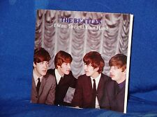 THE BEATLES I Want To Hold Your Hand / This Boy CD SINGOLO NUOVO!!!