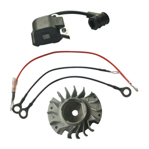 Ignition Coil /& Flywheel Kit For STIHL MS170 MS180 017 018 Chainsaw New