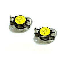 2 Pk Reznor Fan Control 157057 Free Shipping W Tracking