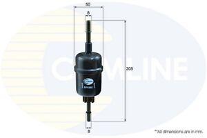 Comline-Filtro-De-Combustible-EFF202-Totalmente-Nuevo-Original