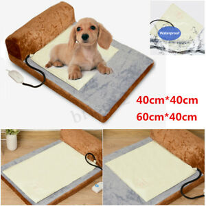 Pets-Electric-Blanket-Heating-Pads-Cat-Dog-Bed-Whelping-Puppy-Heat-Pad