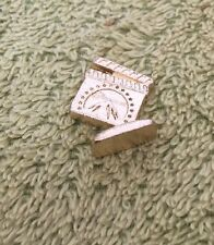 Monopoly Empire Paramount Clapper Movie Board Game Replacement Token