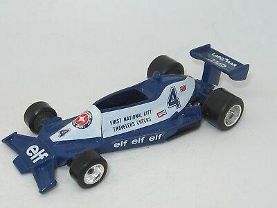 Affidabile Polistil Corsa Tyrrell 008 Italia Ottime Condizioni Originale