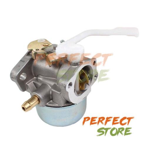 Carburetor For Briggs /& Stratton 121602 121607 121612 122602 122612 128612 Carb