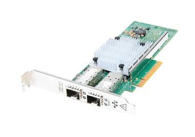 652501-001 ADAPTER 652503-B21 656244-001 NEW HP ETHERNET 10GB 2-PORT 530SFP